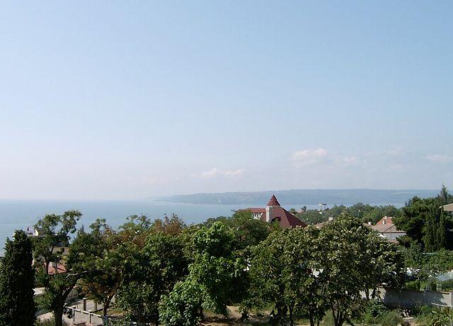 bulgaria black sea