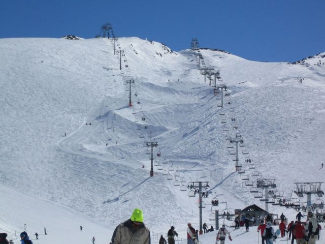 bulgaria ski resorts