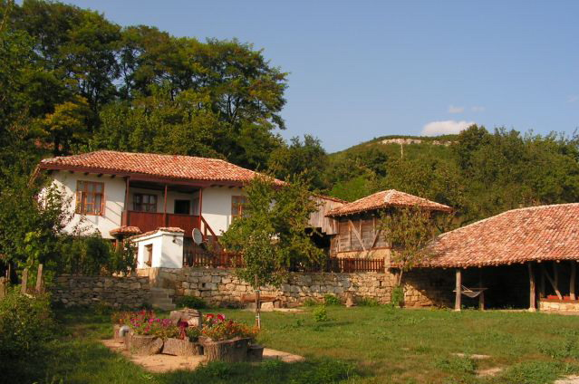 bulgarian property investment