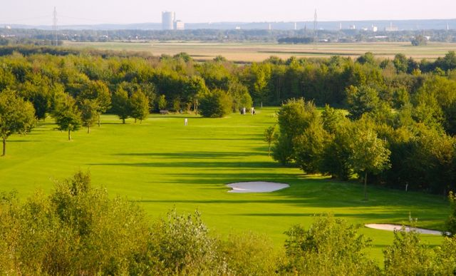 golf courses in bulgaria