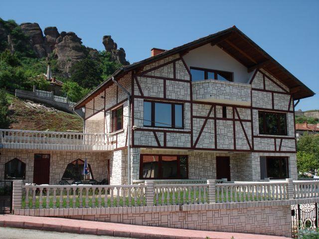 bulgarian house renovation