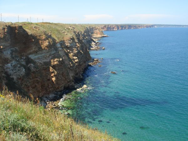 sea view bulgaria