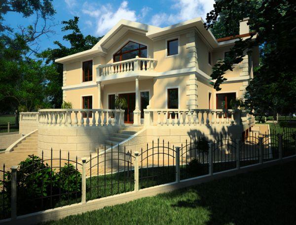 sofia properties