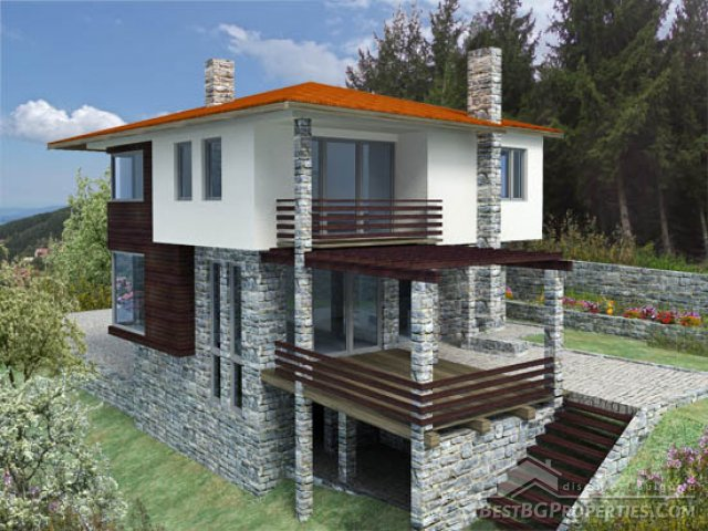 Best Bulgarian Properties