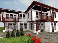 Villas in Varna