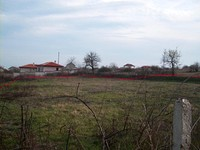 Agricultural plot of land for sale near the sea