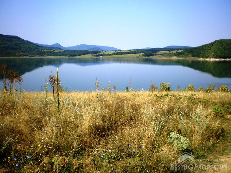 Agricultural Plot Of Land For Sale On A Lake