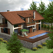 Amazing off plan property near Melnik