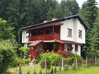 Amazing house for sale near Borovets ski resort