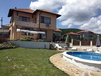 Amazing new house for sale in the beach resort of Obzor
