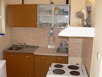 Apartment for sale in Sinemorets
