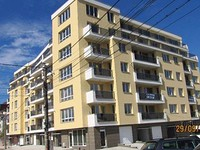 Apartments in Sofia
