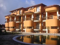 Apartments in Sozopol
