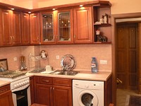 Apartments in Troyan