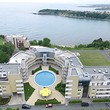 Apartment for sale in a beach resort