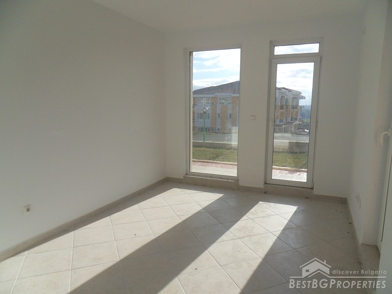 Apartment for sale near Sunny Beach