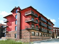 Apartments for sale in Bansko