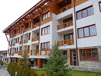 Apartments in Bansko