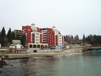 Apartments in Nessebar