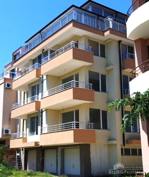 Apartment Buildings For Sale: Apartments For Sale In Nessebar