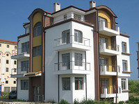 Apartments in Obzor
