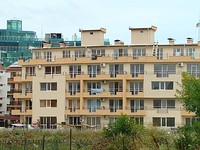 Apartments in Primorsko