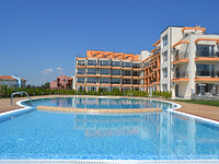 Apartments in Saint Vlas