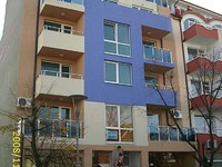 Apartments for sale in Tsarevo
