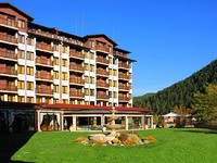 Apartments in Velingrad