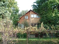 Attractive property for sale at the foot of Stara Planina