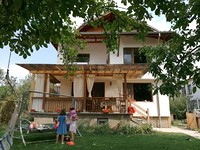 Beautiful house for sale close to Sofia