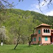 Beautiful house for sale in the mountains near Teteven