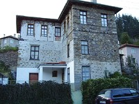 Beautiful stone house for sale near Smolyan