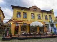 Commercial properties in Tryavna