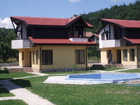 Houses in Borovets