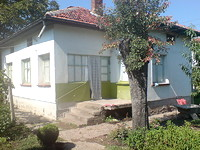 Cheap house near Montana and the Danube river