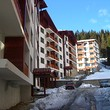 Cheap studio apartment for sale in Pamporovo