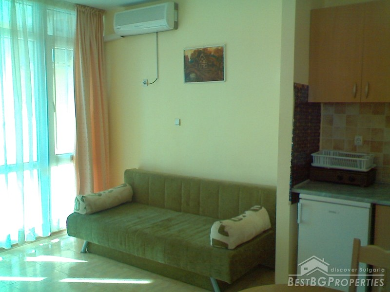 Cheap two bedroom apartment for sale in sunny beach for Reasonable 2 bedroom apartments