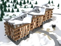 Investment Projects in Bansko