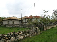 Houses in Dobrich