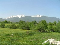 Development land in Bansko