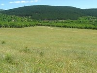 Development land in Stara Zagora