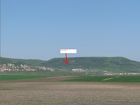 Development land in Albena