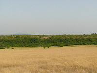 Development land near the lake of Mandra and the city of Bourgas