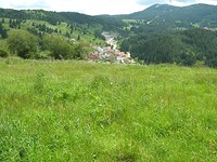 Development land in Pamporovo