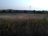 Development plot of land for sale near Bourgas