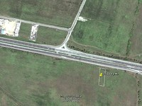 Development plots of land for sale on the highway on the exit of Sofia