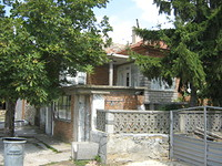 Houses in Sungurlare