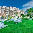 Exclusive complex of apartments for sale in Sunny Beach