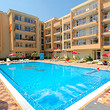 holiday apartments in Sunny Beach, Burgas